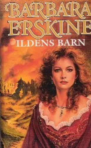 Barbara Erskine Foreign Editions
